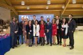 La Abogacia Joven de la Region de Murcia se dio cita en Cartagena
