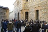El Comité de Expertos Culturales se adentra en la Cárcel Vieja para convertirlo en referente socio-cultural a nivel regional