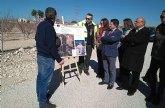 La Comunidad acondicionar� durante este año m�s de 50 caminos rurales en 35 municipios