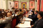 Ciudadanos lamenta que el bloque PP-PSOE haya impedido la creación de la Comisión de Investigación a Lhicarsa