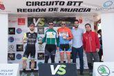 El I Bike Marat�n Calas de Bolnuevo re�ne a 300 ciclistas de Murcia, Alicante y Andaluc�a
