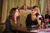 La audióloga Sheila Templado recibirá el 11 de marzo el premio