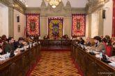 El Pleno del Ayuntamiento de Cartagena se suma a las reivindicaciones por unas pensiones dignas
