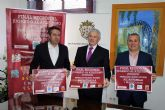 Alcantarilla acoge el próximo jueves la Final Regional 'Jugando al Atletismo', en su categoría benjamín, en el Pabellón Fausto Vicent