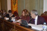 Comunicado CTSSP ante lo ocurrido hoy en el pleno con la expulsión de José López por parte de la alcaldesa