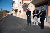 El Director General del Agua anuncia mejoras en la canalización de Camposol