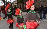Este próximo fin de semana se celebran los principales desfiles del Carnaval de adultos e infantil, con peñas y colegios de Totana