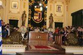 El pleno acuerda estudiar si el legado de Marín Padilla podría ubicarse en un centro frente a la ermita de San José