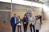 La ampliación del IES Sanje de Alcantarilla beneficia a 1.200 alumnos y 100 profesores