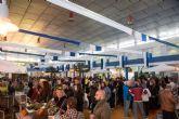 El evento gastronómico ´Pura Plaza ´ vuelve a Puerto de Mazarrón del 16 al 19 de marzo