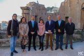 MC rechaza el 'desprecio y la desidia' del Obispado y el Gobierno socialista con la Catedral de Cartagena