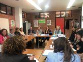 El Ayuntamiento reforzará con profesionales la prevención de la violencia machista en los Puntos Violeta