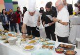 Puerto Lumbreras rinde homenaje a la gastronomía tradicional con la I edición de la Ruta de la Cuchara