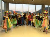 Blanca celebra este sábado el desfile concurso de Carnaval