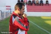 Fallece Leo López, ex futbolista y ex entrenador del Olímpico de Totana