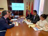Comunidad y Ayuntamiento trazan una estrategia para satisfacer la movilidad de los habitantes del área metropolitana de Murcia