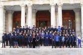 Deportes acometerá la reforma integral de la pista de atletismo de Cartagena en esta legislatura