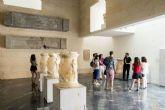 El Museo del Teatro Romano se matiene a la cabeza en la Región como el más visitado en 2019