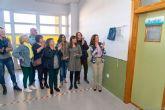 El IES Galileo de Pozo Estrecho estrena salón de actos de los presupuestos participativos