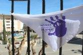 El Ayuntamiento condena enérgicamente y muestra su repulsa institucional por el nuevo caso de violencia de género ocurrido en Sevilla