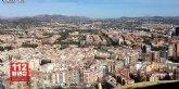 Incendio de cañas declarado en Murcia