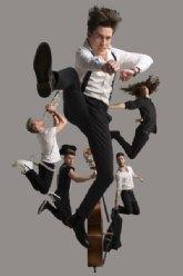 STAYTONS presenta 'Pasos de Baile' compuesto por Igor Pascual y producido por Ricky Falkner