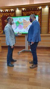 La Concejalía de Medio Ambiente de Molina de Segura lanza una nueva programación ambiental para los Centros de Información de la Naturaleza y Acogida de Visitantes de Las Lagunas de Campotéjar-Salar Gordo y Alto del Rellano-Parque Vicente Blanes