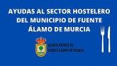 La hostelería recibirá ayuda económica en Fuente Álamo