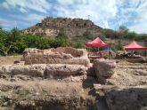 Huermur denuncia que la Consejería de Cultura torpedea al equipo del CSIC que excavó la Almunia del Rey Lobo