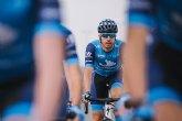 Colindres inaugura la temporada de competición para Valverde Team-Terra Fecundis