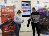 'San Javier territorio gamer' acoge un triple torneo de videojuegos online en marzo