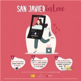 La campaña 'San Javier In Love' ya tiene ganadores
