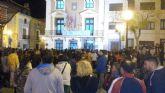 AELIP recibe el calor de cientos de muleños en el acto de lectura del Manifiesto del Día Mundial de las Lipodistrofias