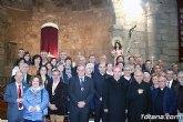 Totana estuvo presente en el V Encuentro de Asociaciones Eulalienses celebrado en Mérida