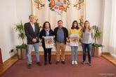 El XXXII Trofeo de Atletismo Ciudad de Cartagena recordara al atleta, Oscar Sanchez Andreo