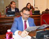 MC Cartagena estudiará las vías para revocar el nombramiento de Joaquín Segado en el Puerto por no ajustarse a la normativa