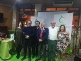 Alcantarilla en el Centro. Centristas CCD presentó a Francisco Castillo para alcalde de Alcantarilla