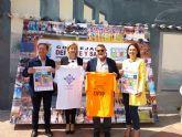 Torrealta acoge el 7 abril la I Carrera Solidaria Vía Crucis Torrealta y la I Ruta Senderista Familiar