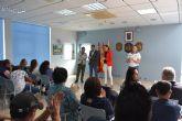 Finaliza el Programa Mixto de Empleo y Formación 'Archena Verde' en el que participaron 18 desempleados de la localidad