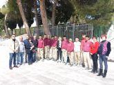 El Programa Mixto de Empleo y Formación 'El Romeral I' concluye el 30 de marzo después de haber formado profesionalmente a 32 jóvenes menores de 25 años durante un año