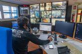 El 092 registra más de 1.400 llamadas durante el estado de alarma