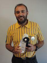 IKEA nombra a Daniel Molina director de su tienda en Murcia