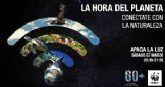 Alcantarilla se suma a la 'Hora del Planeta' y apagará manana los edificios y monumentos más importantes