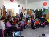 Los Centros de Día para Personas con Discapacidad Intelectual y Mental del Ayuntamiento de Totana celebran un día especial