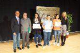 Nuria Contreras, Francisco Javier Sánchez y María Vicente ganan el 'Salvador Sandoval' de jóvenes talentos literarios