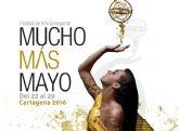 Mucho Más Mayo selecciona 30 proyectos artísticos para la programación del Festival de este año