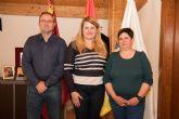 Ayuntamiento y Cabildos de Cofrad�as tratar�n de impulsar la declaraci�n de Inter�s Tur�stico Regional