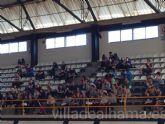 El C.B Alhama Pololo Carpinteros benjam�n mixto de baloncesto, Campeones de Liga 2016