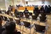 El Pleno tratará la aprobación inicial del Reglamento Orgánico Municipal del Ayuntamiento de Totana