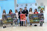 El famoso grupo murciano 'Funambulista' actuará en concierto en las próximas fiestas patronales del Corpus de Archena